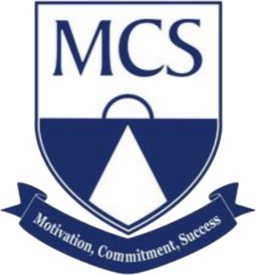 Mungindi Central School logo